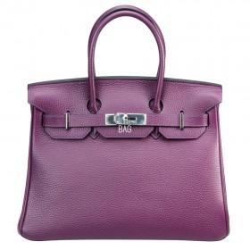 Сумка Hermes Birkin 30 Violet