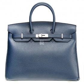 Сумка Hermes Birkin 35 Blue