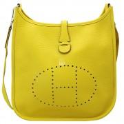 Hermes Evelyne Lemon