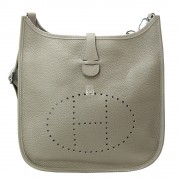 Hermes Evelyne Grey