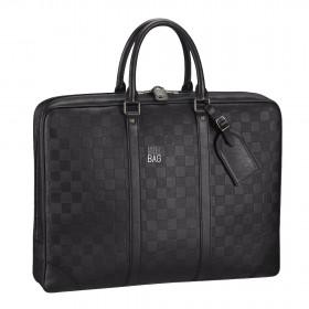 Портфель Louis Vuitton Infini Porte Documents N41146