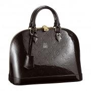 Louis Vuitton Alma PM Noir