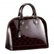 Louis Vuitton Alma PM Amarante
