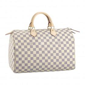 Сумка Луи Витон Speedy 35 Handbag