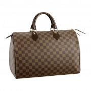 Louis Vuitton Speedy 35 Handbag
