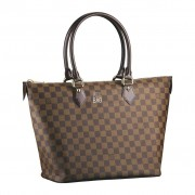 Louis Vuitton Saleya MM Handbag