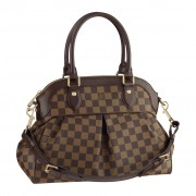 Louis Vuitton Trevi PM Handbag