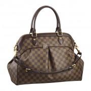 Louis Vuitton Trevi GM Handbag