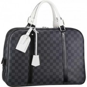 Louis Vuitton Porte Document Briefcase