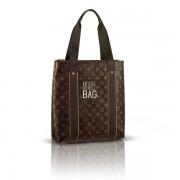 Louis Vuitton Beaubourg Tote Bag