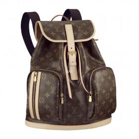 Рюкзак Louis Vuitton Monogram canvas Backpack Vintage M40107
