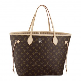 Сумка Луи Витон Neverfull MM