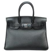 Hermes Birkin 30 Black