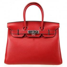 Сумка Hermes Birkin 30 Red