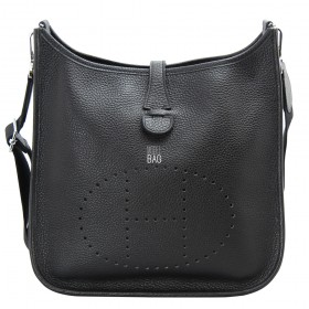 Сумка Hermes Evelyne Black