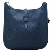 Hermes Evelyne Dark Blue