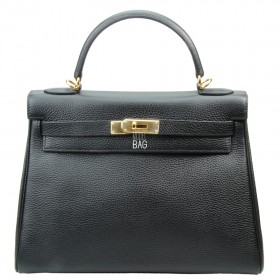 Сумка Hermes Kelly 32 Black