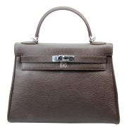 Hermes Kelly 32 Coffee