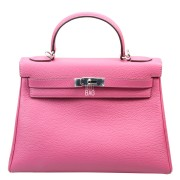 Hermes Kelly 32 Rose