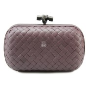 Clutch Cnot Leather Flamingo