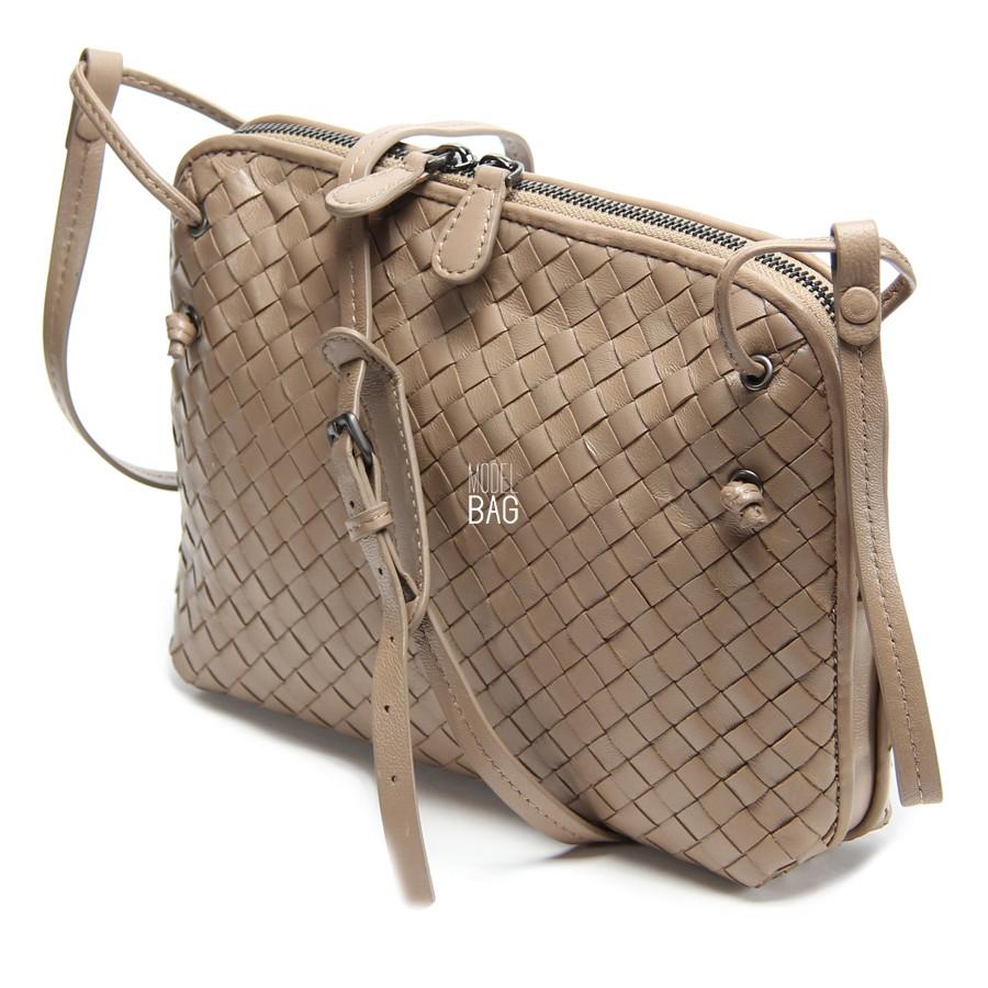 Купить сумку BOTTEGA VENETA Брендовые женские копии в