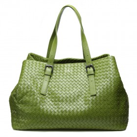 Сумка Bottega Veneta Irish Intrecciato Nappa Tote Bag