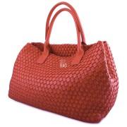 Cabat Intrecciato Nappa Tote Bag