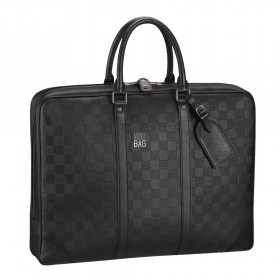 Портфель Louis Vuitton Infini Porte Documents N41146