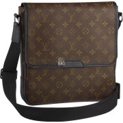 Louis Vuitton Bass MM Messenger