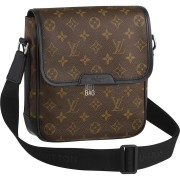 Louis Vuitton Bass PM Messenger