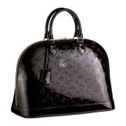Louis Vuitton Alma MM Noir