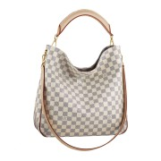 Louis Vuitton Soffi Totebag