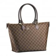 Louis Vuitton Saleya MM Handbag