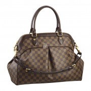 Louis Vuitton Trevi GM Handbag