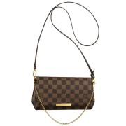 Louis Vuitton Favorite Clutch