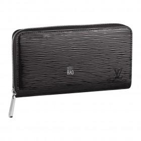 Кошелёк Louis Vuitton Zippy Wallet Noir