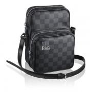 Louis Vuitton Rem Messenger bag