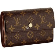 Кошелёк Louis Vuitton Alexandra Wallet