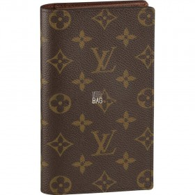 Кошелёк Louis Vuitton Brazza Wallet