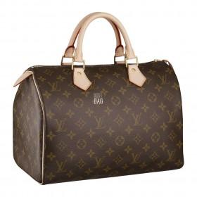 Сумка Луи Витон Speedy 30 Handbag