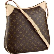 Сумка Louis Vuitton Odeon MM