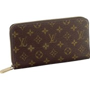 Кошелёк Louis Vuitton Zippy Organizer