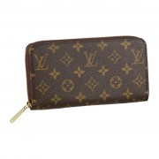Кошелёк Louis Vuitton Zippy Wallet