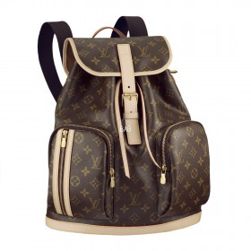 Рюкзак Louis Vuitton Monogram canvas Backpack Vintage M40107