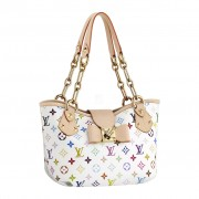Louis Vuitton Annie MM Handbag