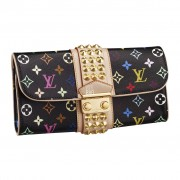 Louis Vuitton Courtney Cluch Noir